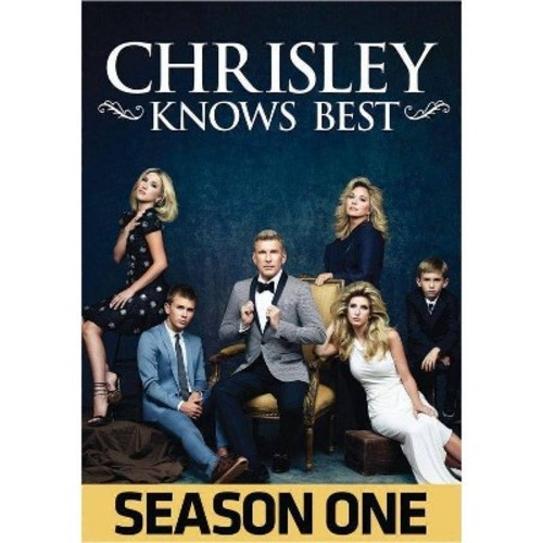 Chrisley Knows Best:Season One (DVD)