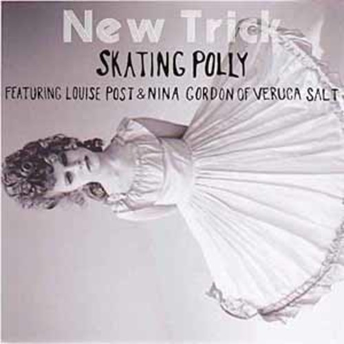 Skating Polly - New Trick (Includes Download Card) [Vinyl]