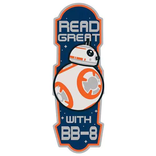 Star Wars Bb 8 Bookmarks
