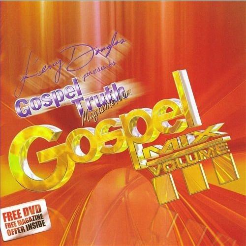 Gospel Mix, Vol. 3 [CD]