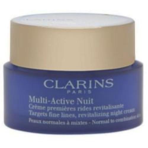 Clarins Super Restorative Night Cream for Very Dry Skin 50 ml / 1.6 oz Very Dry Skin