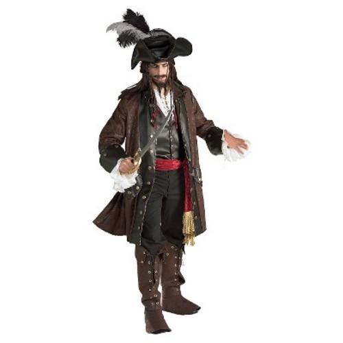 Men's Pirate Carribean Costume