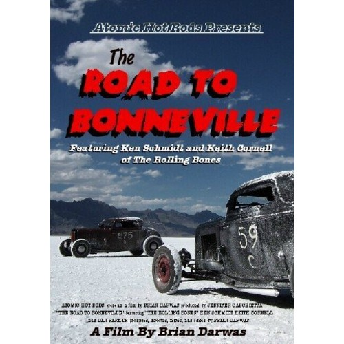 The Road to Bonneville (DVD)