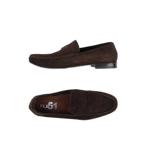 RUE 51 Loafers