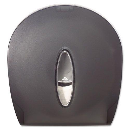 Georgia-Pacific gpc59009 Jumbo Jr. Bathroom Tissue Dispenser