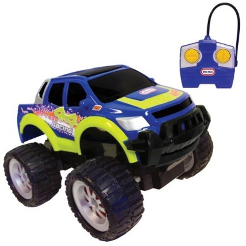Little Tikes First Racers Radio Control Vehicle