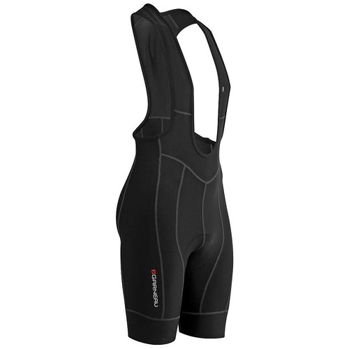 Louis Garneau Men's Fit Sensor 2 Cycling Bib Shorts