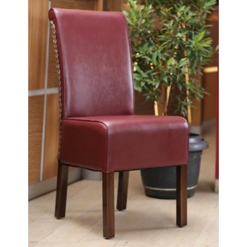Bloomsbury Market Vanille Parsons Chair