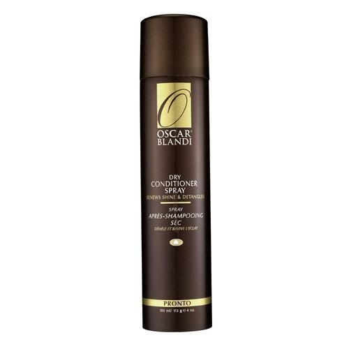 Oscar Blandi Pronto Dry Conditioner Spray, 4 Oz [4 oz]