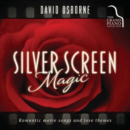 Silver Screen Magic [CD]