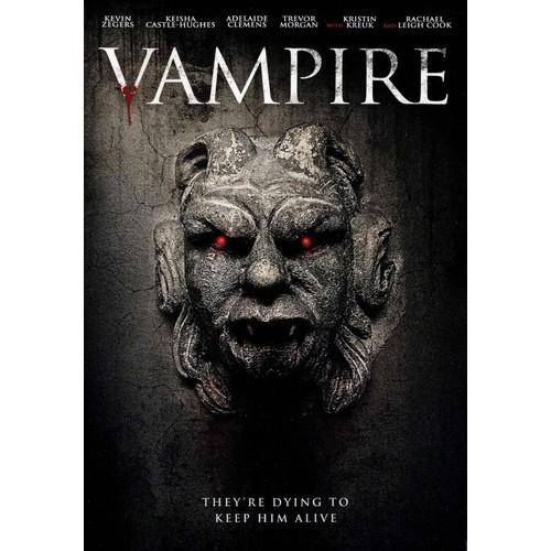Vampire [DVD] [2010]