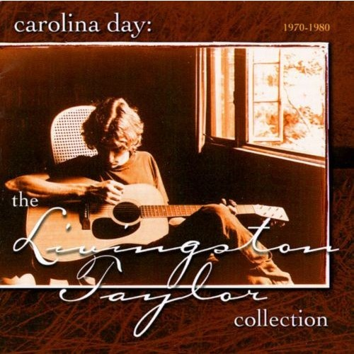 Carolina Day: The Collection (1970-1980) [CD]