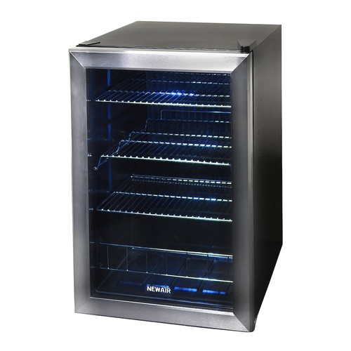 Air 84-Can Beverage Cooler