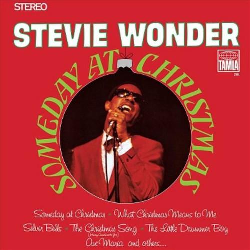 Stevie wonder - Someday at christmas (Vinyl)