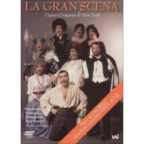 La Gran Scena-Operas Funniest Company
