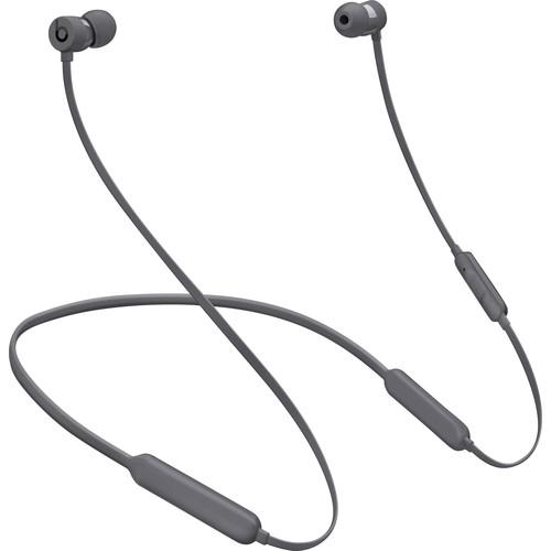 Beats By Dre Beatsx Sport In-Ear Earphones with Bluetooth & Microphone - Grey