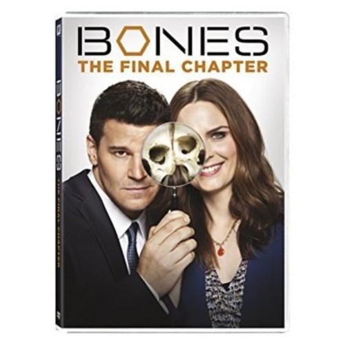 Bones: The...