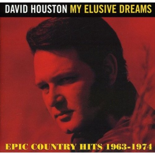 My Elusive Dreams: Epic Country Hits 1963-1974 [CD]