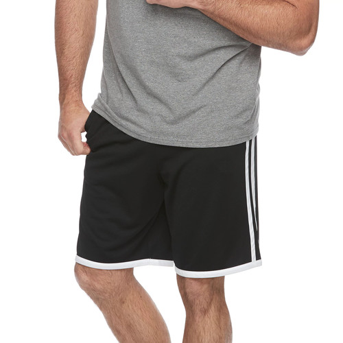 Big & Tall Tek Gear Varsity Basketball Shorts