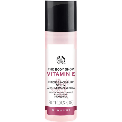 Vitamin E Intense Moisture Serum
