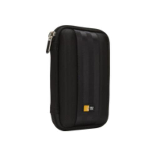 QHDC-101BLACK QHDC-101BLACK Case Logic Portable EVA Hard Drive Case