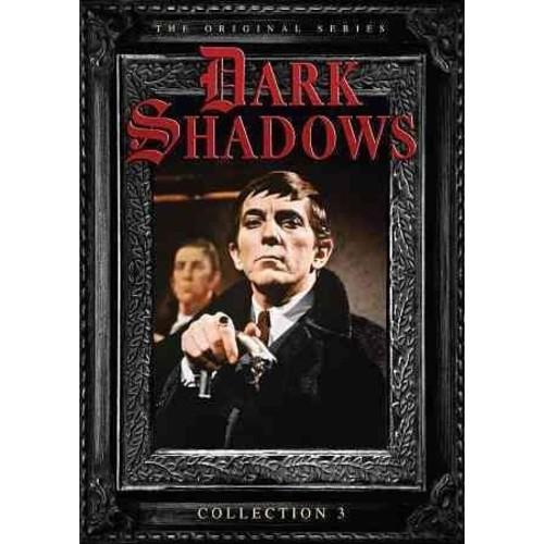 Dark Shadows Collection 3 (DVD)
