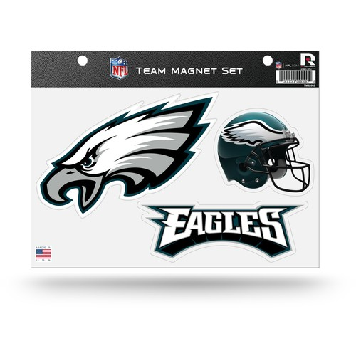 Rico Philadelphia Eagles Magnet Sheet