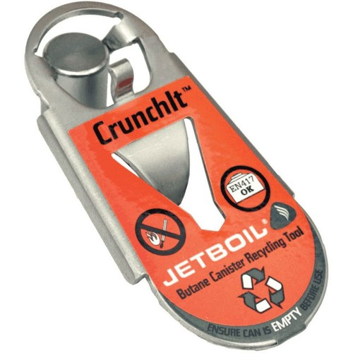 Crunchit Fuel Can Recycle Tool