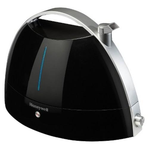 Honeywell Designer Series Cool Mist Humidifier Black