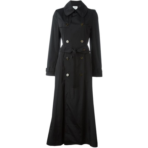 JEAN PAUL GAULTIER VINTAGE Double Breasted Trench Coat