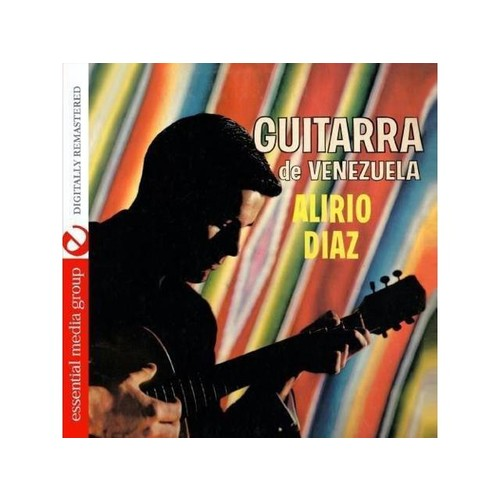 EMG Classical 894231233326 Guitarra De Venezuela - CD
