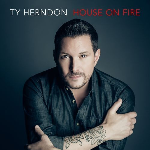House on Fire [CD]