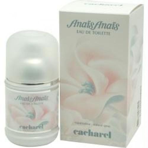 Cacherel Eau de Toilette, Natural Spray 1.7 fl oz (50 ml)