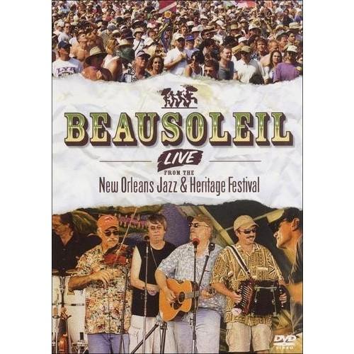 Beausoleil Live