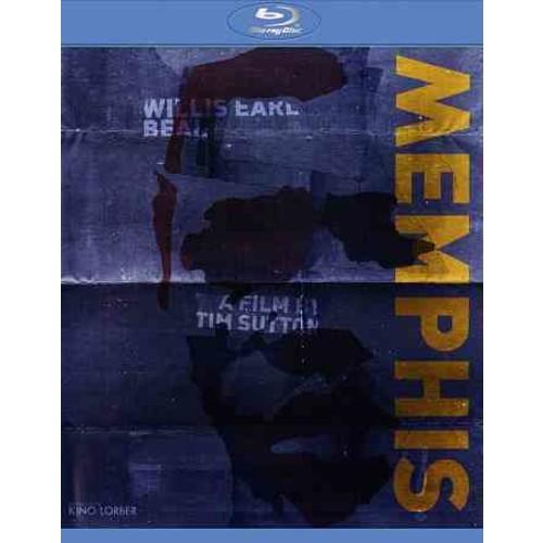 Memphis (Blu-ray Disc)