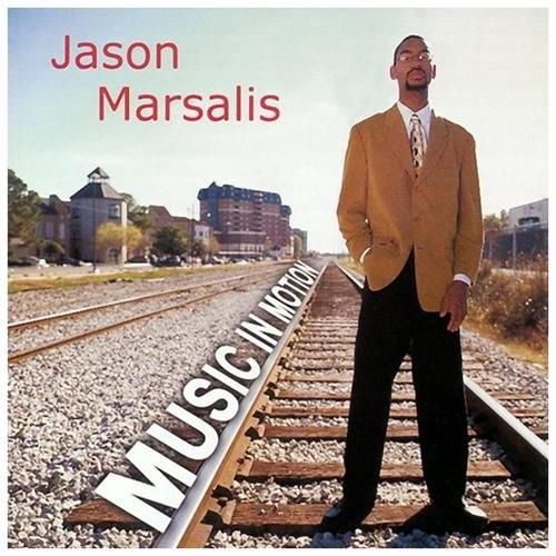 Music In Motion CD (2002)