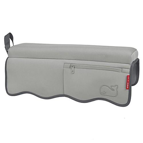 SKIP*HOP Moby Bath Elbow Saver in Grey