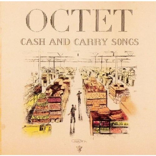 Cash and Carry Songs [CD]