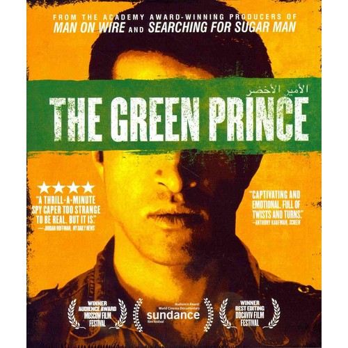 The Green Prince (Blu-ray Disc)