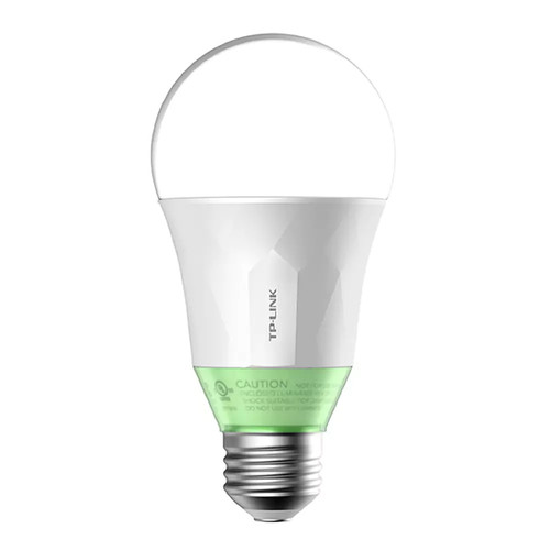 TP-Link 60W Smart Wi-Fi LED Light Bulb with Dimmable Light (LB110)