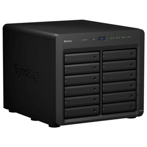 Synology DiskStation DS3617xs 12-Bay NAS Enclosure, No HDD