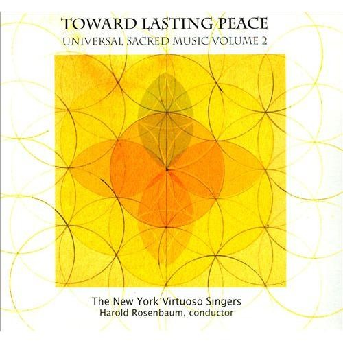 Toward Lasting Peace [CD]