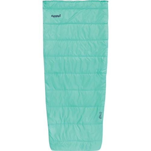 Eureka Kiewa 40 Sleeping Bag: 40 Degree Synthetic - Women's