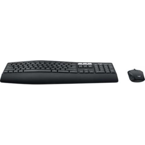 Logitech MK875 Performance Wireless Keyboard and Mouse Combo (920-008523)
