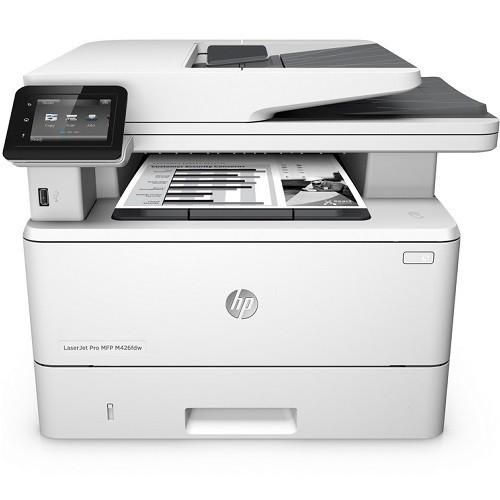 HP Inc. LaserJet Pro MFP M426fdw (F6W15A#BGJ)