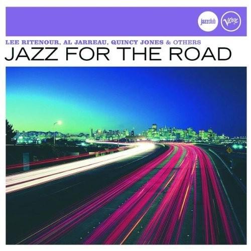 Jazz for the Road Jazz Club