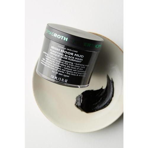 Peter Thomas Roth Irish Moor Mud Purifying Black Mask [REGULAR]