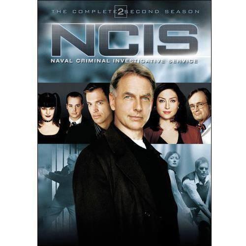 UNIVERSAL STUDIOS HOME ENTERT. NCIS: The Second Season