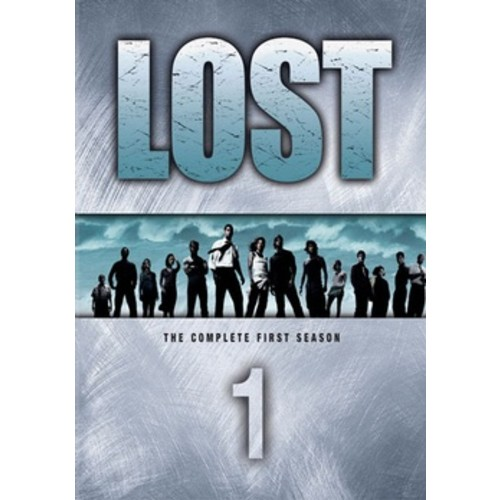 Lost: The Complete First Season ( (DVD))