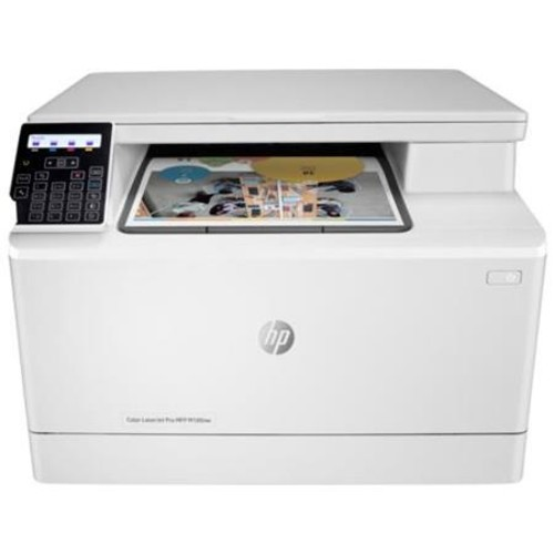 HP Color LaserJet Pro M180nw Wireless Multifunction Laser Printer